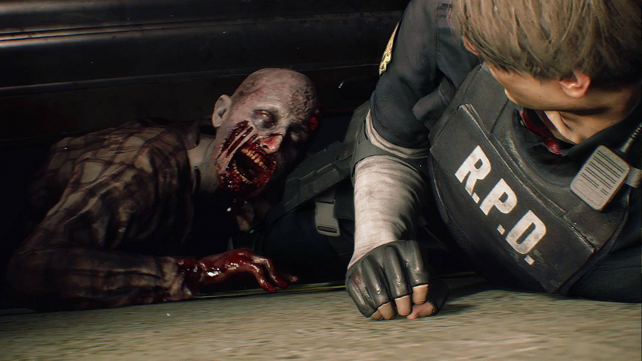Juegos de Resident Evil, clasificados de mejor a peor
